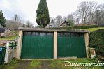 TEXT_PHOTO 15 - A vendre maison sur les hauteurs de Gavray, superbe vue !
