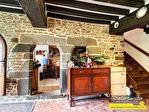 TEXT_PHOTO 4 - A vendre maison de caractère à Saint Denis Le Gast