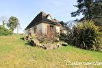 TEXT_PHOTO 14 - secteur ISIGNY LE BUAT (50540)  Maison de campagne 5 pièces