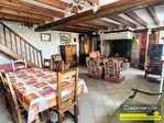 TEXT_PHOTO 1 - A vendre maison  de campagne 6 chambres secteur Avranches  LA Haye Pesnel