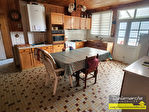 TEXT_PHOTO 2 - A vendre maison  de campagne 6 chambres secteur Avranches  LA Haye Pesnel