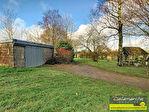 TEXT_PHOTO 4 - A vendre maison  de campagne 6 chambres secteur Avranches  LA Haye Pesnel