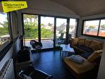 TEXT_PHOTO 5 - Maison Hauteville Sur Mer  Parfait état, 2eme logement indépendant