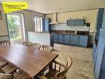 TEXT_PHOTO 3 - A vendre maison Quettreville sur sienne, charme
