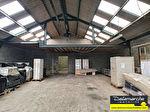 TEXT_PHOTO 2 - Entrepôt / local industriel Avranches 1000 m2