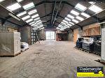 TEXT_PHOTO 4 - Entrepôt / local industriel Avranches 1000 m2