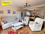 TEXT_PHOTO 4 - Location de vacances SAINT MARTIN DE BREHAL proche de GRANVILLE Villa indépendante, à 150 m de la mer, 7 pers, WIFI