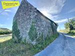 TEXT_PHOTO 4 - Orval Sur Sienne terrain à vendre avec une dépendance à réhabiliter