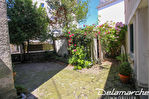 TEXT_PHOTO 1 - GRANVILLE en plein centre ville maison avec cour et garage.