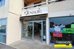 TEXT_PHOTO 2 - A VENDRE Local commercial Granville 33 m2