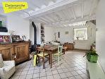 TEXT_PHOTO 1 - Maison proche du bourg de Gavray avec 3 pièces