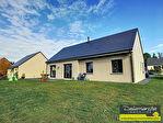 TEXT_PHOTO 0 - A vendre maison de plain pied à gavray