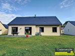 TEXT_PHOTO 1 - A vendre maison de plain pied à gavray