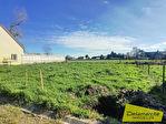 TEXT_PHOTO 1 - Terrain Annoville 324 m2 viabilisé