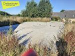TEXT_PHOTO 0 - Le Mesnil Rogues Terrain constructible à vendre