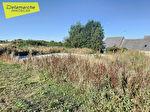 TEXT_PHOTO 2 - Le Mesnil Rogues Terrain constructible à vendre