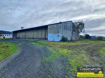 TEXT_PHOTO 1 - à vendre Local commercial  , entrepôt d'env. 800 m², 15 min GRANVILLE (50400)