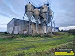 TEXT_PHOTO 2 - à vendre Local commercial  , entrepôt d'env. 800 m², 15 min GRANVILLE (50400)