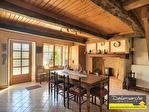 TEXT_PHOTO 1 - Saint Planchers Maison à vendre avec dépendances et terrain constructible