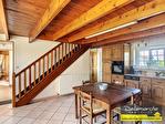 TEXT_PHOTO 2 - Saint Planchers Maison à vendre avec dépendances et terrain constructible