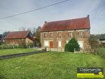 TEXT_PHOTO 6 - Saint Planchers Maison à vendre avec dépendances et terrain constructible