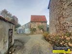 TEXT_PHOTO 14 - Saint Planchers Maison à vendre avec dépendances et terrain constructible