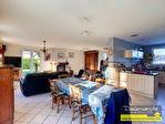 TEXT_PHOTO 2 - A VENDRE Maison Bourg d'HAMBYE  200 m² habitable