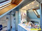 TEXT_PHOTO 4 - A VENDRE Maison Bourg d'HAMBYE  200 m² habitable