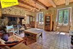 TEXT_PHOTO 2 - GRIMESNIL Maison de 6 pièces à vendre