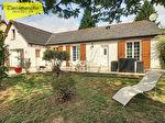 TEXT_PHOTO 0 - A vendre Maison de plain-pied 3 chambres à La Lucerne D'outremer (50320)à 1km des commerces