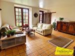 TEXT_PHOTO 1 - Maison Cerences, 4 chambres, 1474 m² de terrain