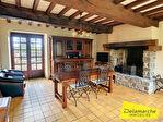 TEXT_PHOTO 3 - Maison Cerences, 4 chambres, 1474 m² de terrain