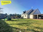 TEXT_PHOTO 0 - A vendre maison Brehal 6 pièce(s) vie de plain pied