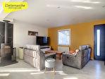 TEXT_PHOTO 1 - A vendre maison Brehal 6 pièce(s) vie de plain pied