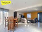 TEXT_PHOTO 3 - A vendre maison Brehal 6 pièce(s) vie de plain pied