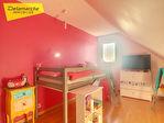 TEXT_PHOTO 9 - A vendre maison Brehal 6 pièce(s) vie de plain pied