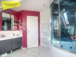 TEXT_PHOTO 10 - A vendre maison Brehal 6 pièce(s) vie de plain pied