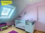 TEXT_PHOTO 12 - A vendre maison Brehal 6 pièce(s) vie de plain pied