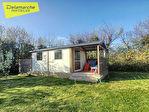 TEXT_PHOTO 15 - A vendre maison Brehal 6 pièce(s) vie de plain pied