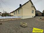 TEXT_PHOTO 10 - Maison A Vendre dans le Bourg de Percy
