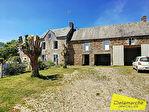 TEXT_PHOTO 13 - A VENDRE Maison en Pierre Roncey