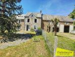 TEXT_PHOTO 15 - A VENDRE Maison en Pierre Roncey