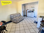 TEXT_PHOTO 3 - A vendre Appartement Hauteville Sur Mer