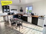 TEXT_PHOTO 2 - A vendre maison sur sous sol à Montmartin sur mer