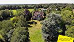 TEXT_PHOTO 14 - GAVRAY Propriété de 17 pièces sur 1,3 hectare.