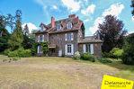 TEXT_PHOTO 15 - GAVRAY Propriété de 17 pièces sur 1,3 hectare.