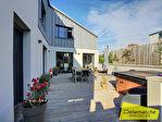 TEXT_PHOTO 4 - Saint Pair Sur Mer, Maison contemporaine à vendre de 4 chambres