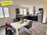 A vendre secteur AVRANCHES (50300)  maison sur sous-sol 4 chambres sur env.1000 m² 3/14