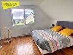 A vendre secteur AVRANCHES (50300)  maison sur sous-sol 4 chambres sur env.1000 m² 5/14