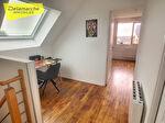 A vendre secteur AVRANCHES (50300)  maison sur sous-sol 4 chambres sur env.1000 m² 7/14